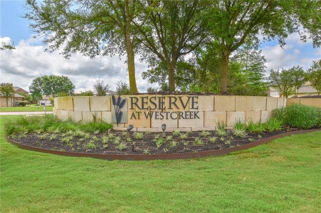 17628 Bridgefarmer Blvd, Pflugerville, TX 78660 (#4966802) :: Papasan Real Estate Team @ Keller Williams Realty