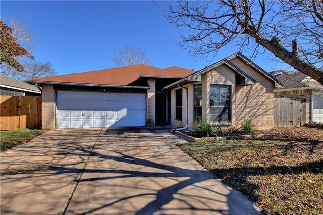 14400 Vandever St, Austin, TX 78725 (#4967389) :: Realty Executives - Town & Country