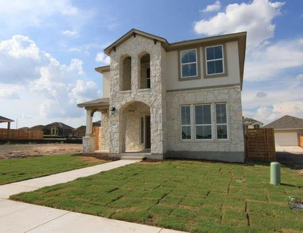 725 Speckled Alder Dr, Pflugerville, TX 78660 (#4967713) :: Papasan Real Estate Team @ Keller Williams Realty
