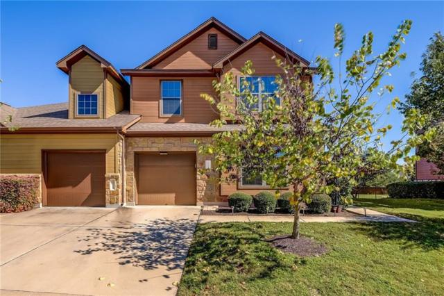 11233 Lost Maples Trl #11233, Austin, TX 78748 (#4968683) :: Amanda Ponce Real Estate Team