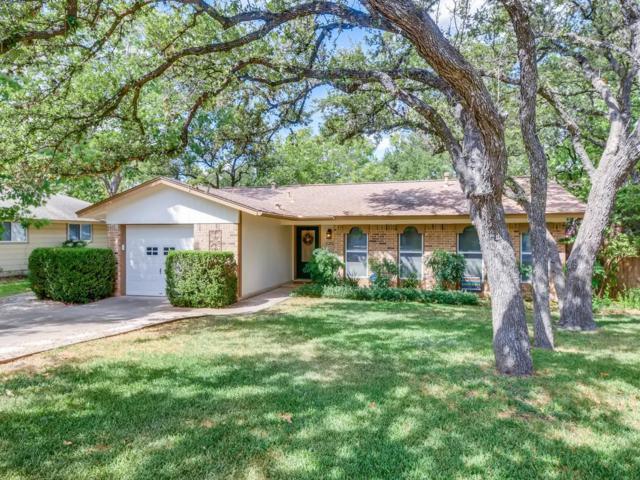 2202 Whitestone Dr, Austin, TX 78745 (#4969014) :: Amanda Ponce Real Estate Team