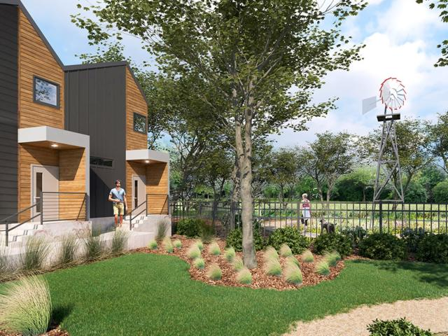 5924 S Congress Ave #113, Austin, TX 78745 (#4969675) :: Ana Luxury Homes