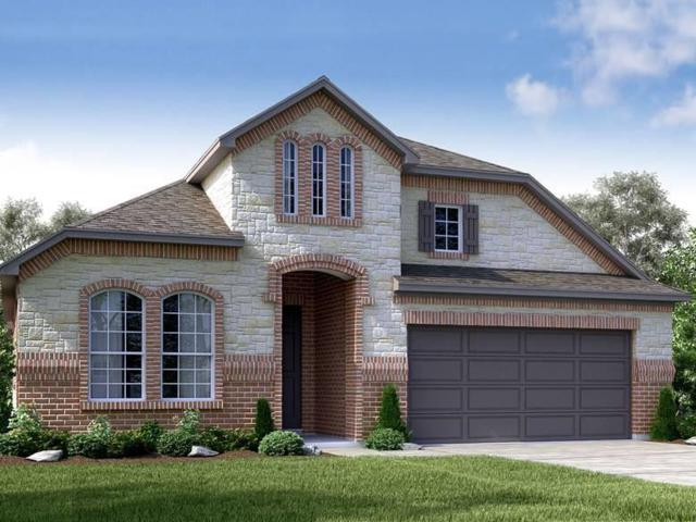 132 Alpine St, Georgetown, TX 78633 (#4969964) :: Papasan Real Estate Team @ Keller Williams Realty