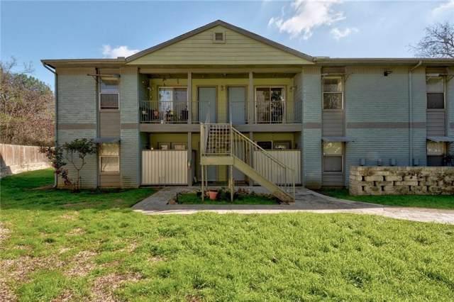 3204 Manchaca Rd #712, Austin, TX 78704 (#4970016) :: RE/MAX Capital City