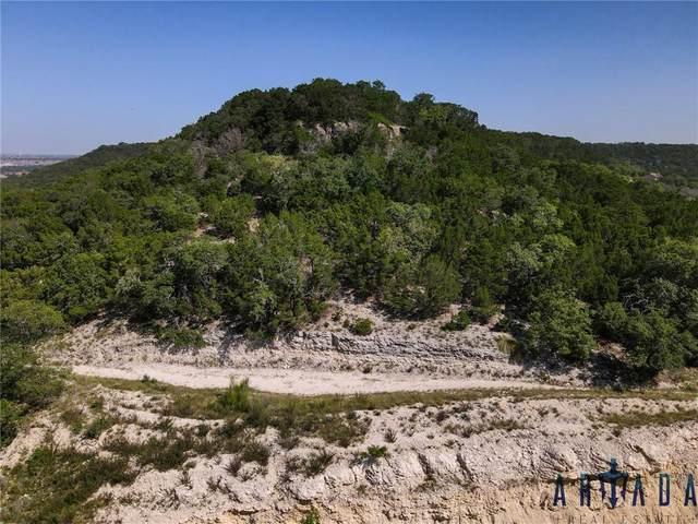 1425 Gomer Ln, Harker Heights, TX 76548 (MLS #4970522) :: Vista Real Estate
