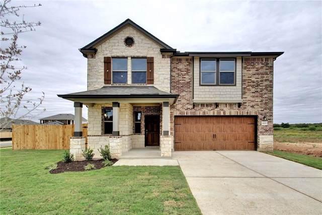 1620 Dragonfly Loop, Bateman, TX 78602 (#4971470) :: Zina & Co. Real Estate