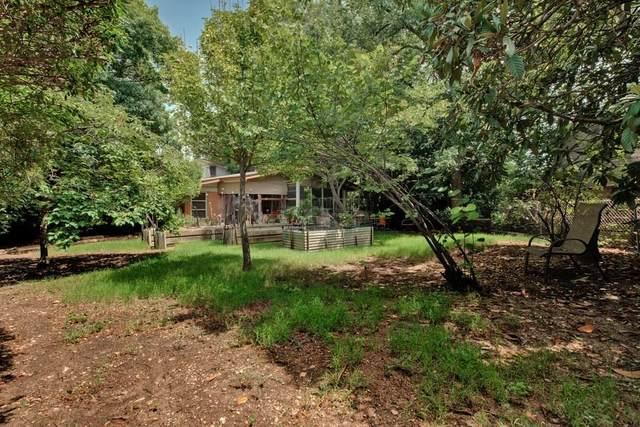 6101 Shoalwood Ave, Austin, TX 78757 (#4972118) :: Umlauf Properties Group