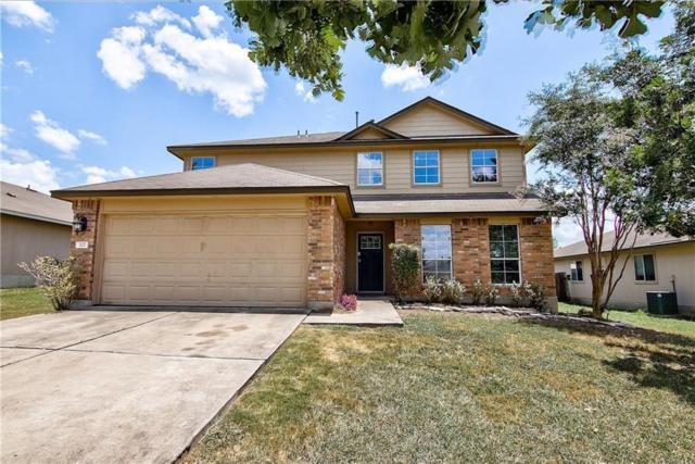 327 Oxford Dr, Kyle, TX 78640 (#4972261) :: Zina & Co. Real Estate