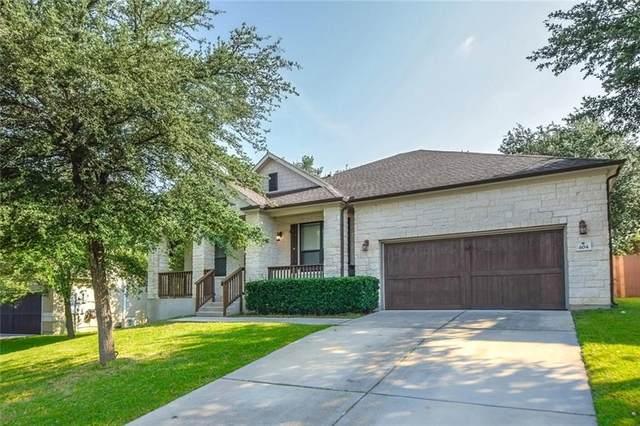 404 Chinese Elm Ct, Austin, TX 78748 (#4972362) :: Papasan Real Estate Team @ Keller Williams Realty