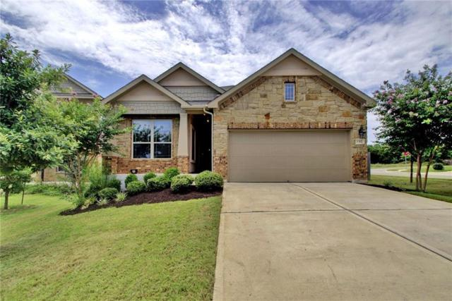 1312 Camino Ct, Leander, TX 78641 (#4972441) :: Watters International