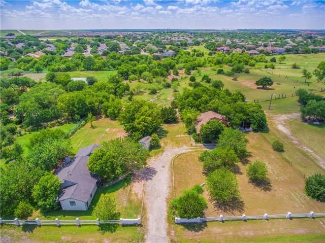 11302 & 11304 Austex Acres Ln, Manor, TX 78653 (#4972778) :: RE/MAX Capital City