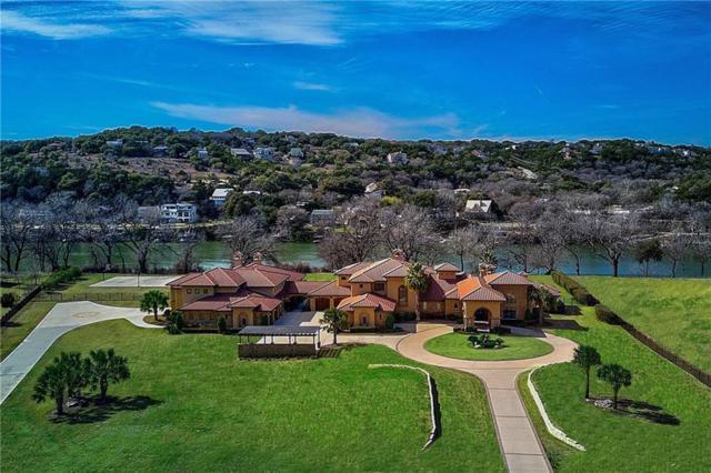 14300 Flat Top Ranch Rd, Austin, TX 78732 (#4972975) :: The Smith Team
