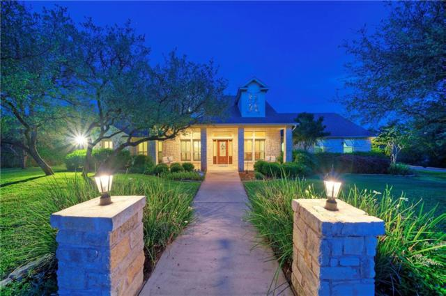 3725 Bee Creek Rd, Spicewood, TX 78669 (#4974311) :: Ben Kinney Real Estate Team