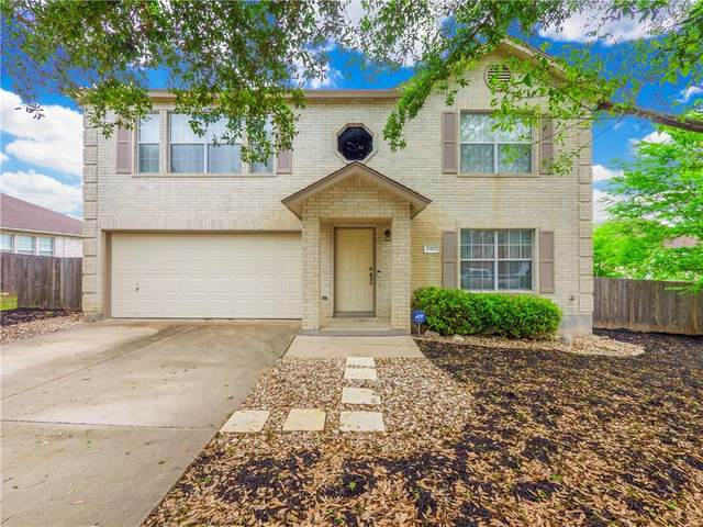 1216 Faber Dr, Pflugerville, TX 78660 (#4975168) :: The Heyl Group at Keller Williams