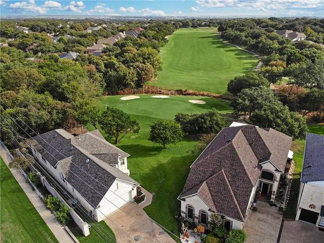 1179 Red Bud Ln, Round Rock, TX 78664 (#4975399) :: Lancashire Group at Keller Williams Realty