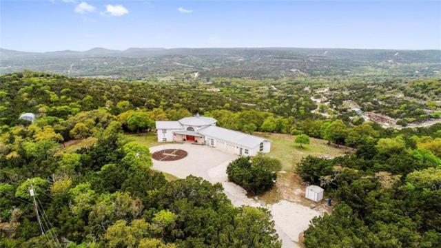 1049 Kendalia Ranch Rd, Blanco, TX 78606 (#4976873) :: NewHomePrograms.com LLC