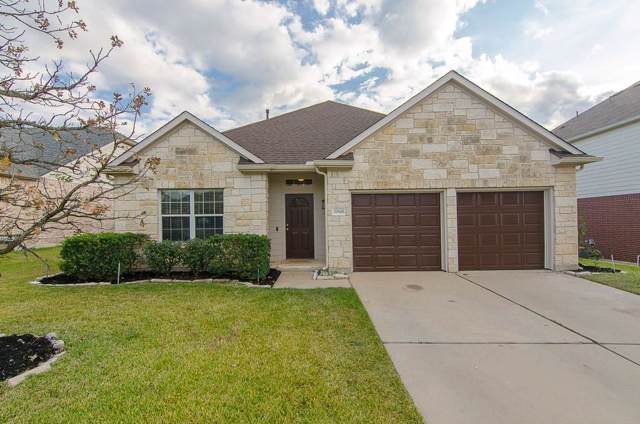 20848 Silverbell Ln, Pflugerville, TX 78660 (#4977141) :: Douglas Residential