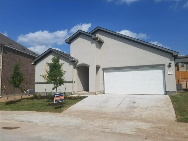 1232 Eagle Ridge Trail, Leander, TX 78641 (#4977495) :: Watters International
