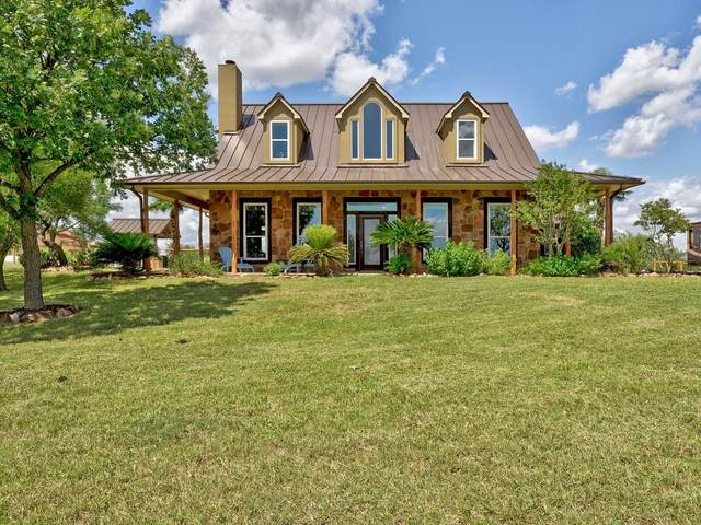 260 Hudson Ln, Dripping Springs, TX 78620 (#4977518) :: The Perry Henderson Group at Berkshire Hathaway Texas Realty