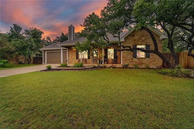 10031 Janet Loop, Dripping Springs, TX 78620 (#4978434) :: Papasan Real Estate Team @ Keller Williams Realty
