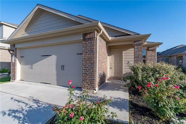 7329 Dungarees Way, Del Valle, TX 78617 (#4979330) :: All City Real Estate