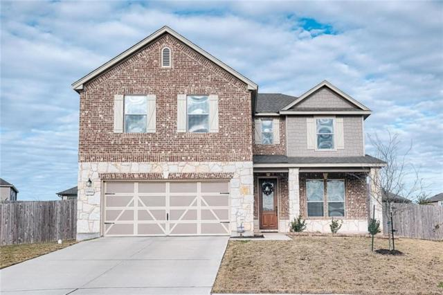 12604 Valor Ct, Manor, TX 78653 (#4979623) :: Papasan Real Estate Team @ Keller Williams Realty