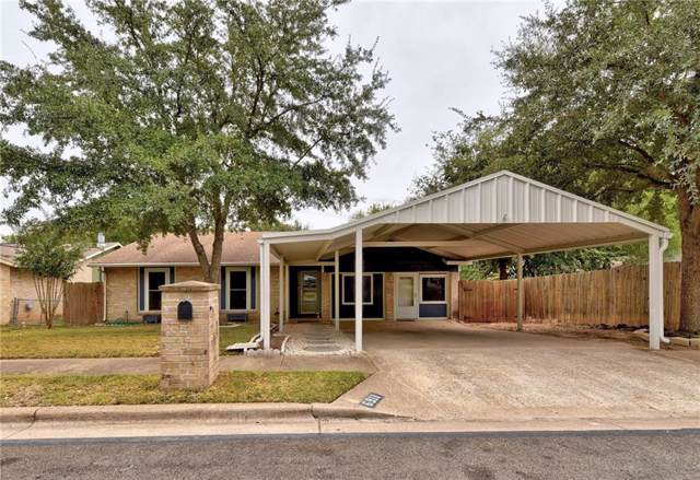 6911 Moonmont Dr, Austin, TX 78745 (#4980689) :: Papasan Real Estate Team @ Keller Williams Realty