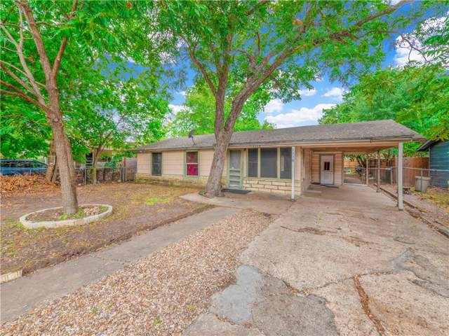 1116 Spur St, Austin, TX 78721 (#4980810) :: Zina & Co. Real Estate