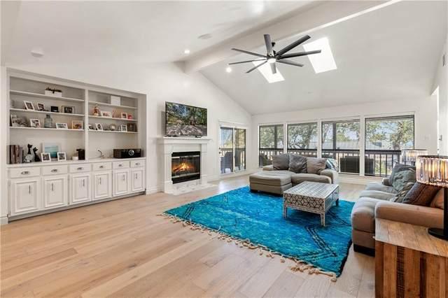 308 Tellus St, Lakeway, TX 78734 (#4981392) :: Papasan Real Estate Team @ Keller Williams Realty