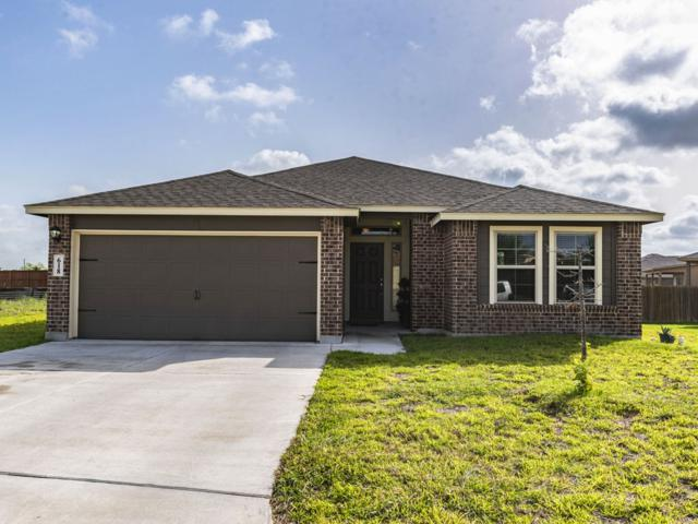 618 Indian Blanket, Lockhart, TX 78644 (#4981573) :: The Gregory Group