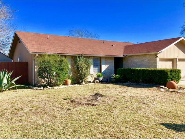 1305 Mills Meadow Dr, Round Rock, TX 78664 (#4983100) :: The Heyl Group at Keller Williams