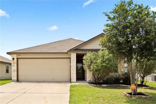 217 Linden Ln, San Marcos, TX 78666 (#4983856) :: Papasan Real Estate Team @ Keller Williams Realty
