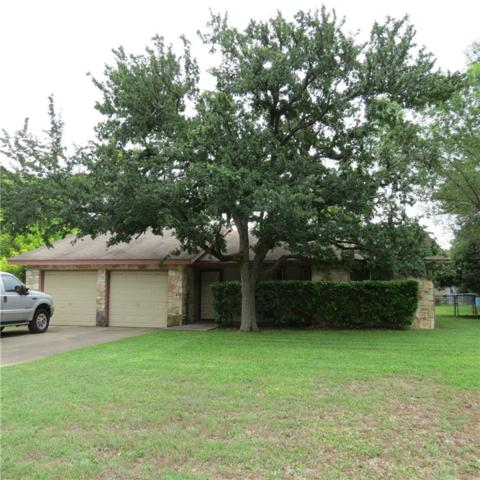402 Northwood Dr, Georgetown, TX 78628 (#4983900) :: Ben Kinney Real Estate Team