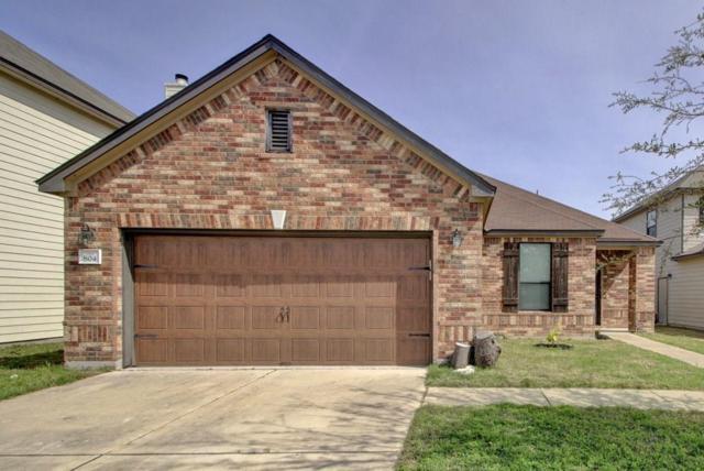 804 Oatmeal Dr, Pflugerville, TX 78660 (#4984348) :: Papasan Real Estate Team @ Keller Williams Realty