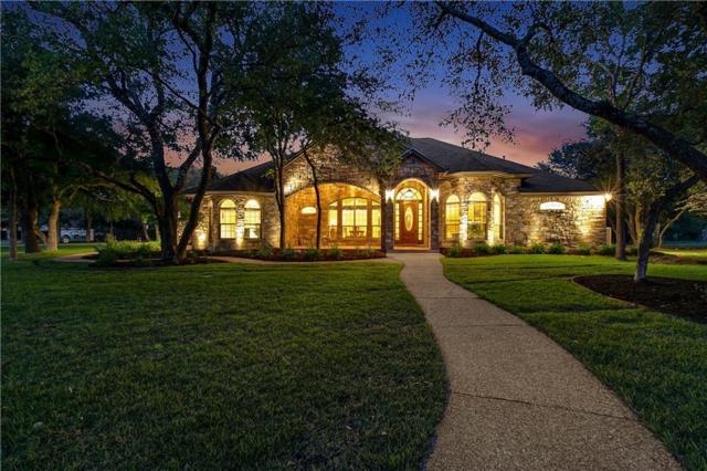 301 Goldridge Dr, Georgetown, TX 78633 (#4985186) :: Ana Luxury Homes