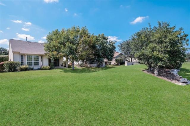 505 Crockett Loop, Georgetown, TX 78633 (#4985403) :: Watters International