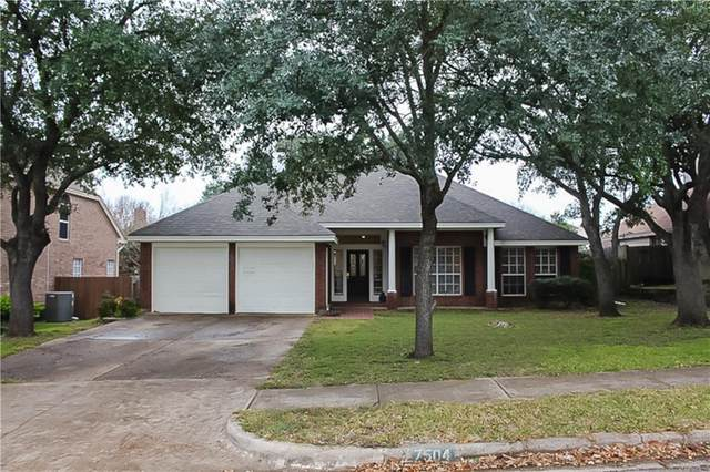 7504 Vail Valley Dr, Austin, TX 78749 (#4985921) :: The Perry Henderson Group at Berkshire Hathaway Texas Realty