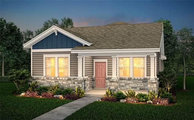 2705 Brushwood Meadow, Leander, TX 78641 (#4986107) :: Papasan Real Estate Team @ Keller Williams Realty