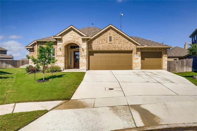 3200 Falconhead, New Braunfels, TX 78130 (MLS #4986272) :: Brautigan Realty