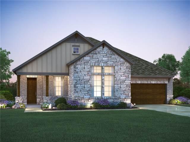 123 Village Oak, Austin, TX 78737 (#4987029) :: Watters International