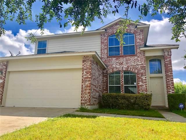 13601 Richard Nixon, Manor, TX 78653 (#4987136) :: The Perry Henderson Group at Berkshire Hathaway Texas Realty