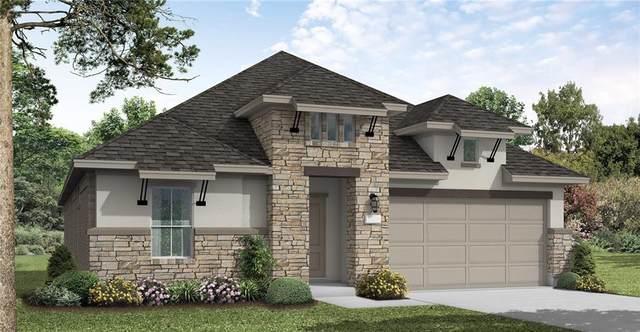 225 Belford St, Georgetown, TX 78628 (#4987571) :: Papasan Real Estate Team @ Keller Williams Realty