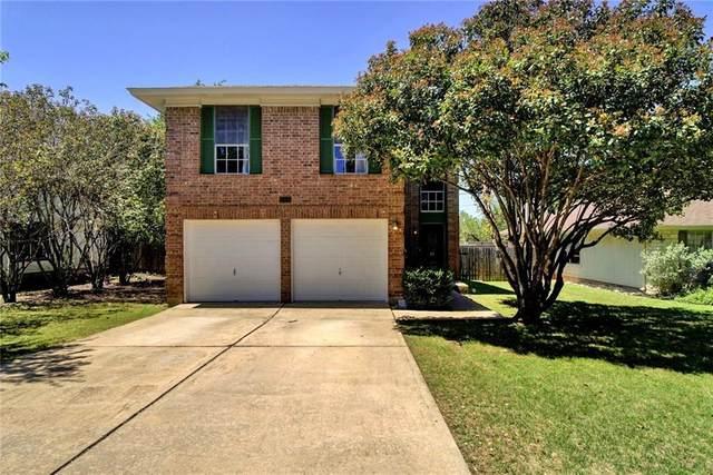 3103 Blazing Star Trl, Cedar Park, TX 78613 (#4988546) :: Papasan Real Estate Team @ Keller Williams Realty