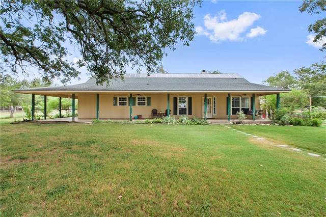 344 Lower Red Rock, Bastrop, TX 78602 (#4988592) :: R3 Marketing Group