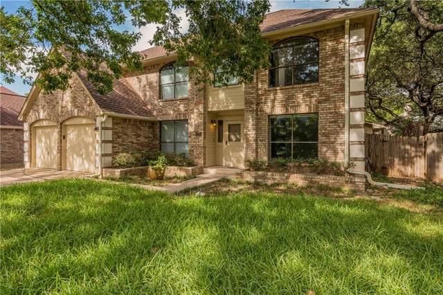 13213 Darwin Ln, Austin, TX 78729 (#4988990) :: Resident Realty