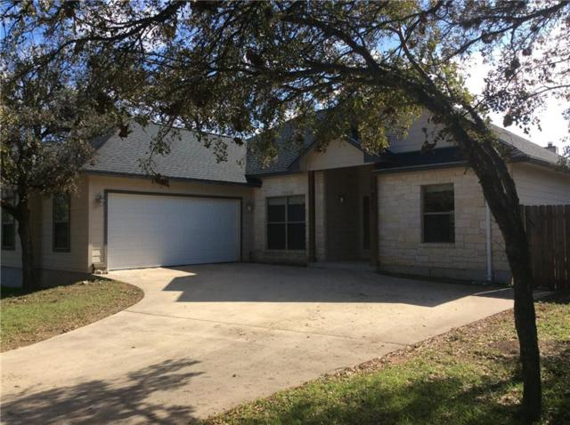 220 Friar Tuck Ln, Marble Falls, TX 78654 (#4989050) :: The ZinaSells Group