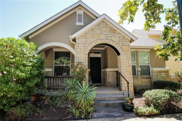 4225 Threadgill St, Austin, TX 78723 (#4989074) :: The Perry Henderson Group at Berkshire Hathaway Texas Realty