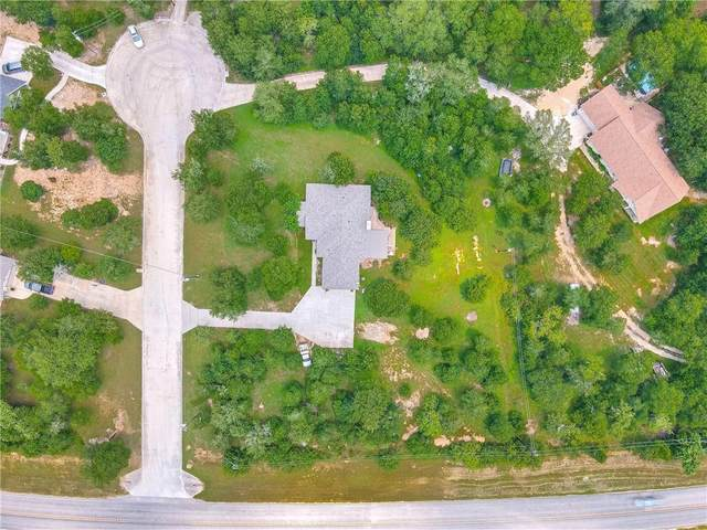 1206 Rio Vista Cv, Lockhart, TX 78644 (#4989789) :: Papasan Real Estate Team @ Keller Williams Realty