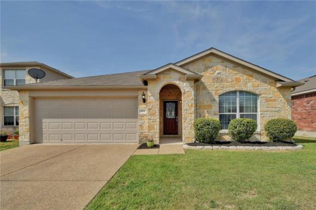 405 Lark St, Leander, TX 78641 (#4990292) :: The Perry Henderson Group at Berkshire Hathaway Texas Realty