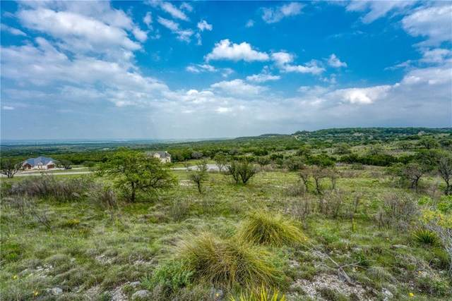 Lot 81 Bosque Trl, Marble Falls, TX 78654 (#4990310) :: Zina & Co. Real Estate